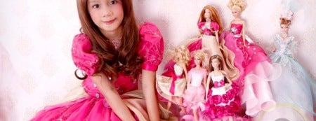 Barbie Store is one of School Holiday Programmes/Fun!.