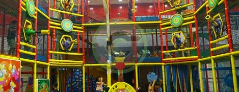 Starship Galactica is one of School Holiday Programmes/Fun!.