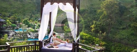 Panviman Chiang Mai Spa Resort is one of Unforgettable Honeymoon Stays <3.