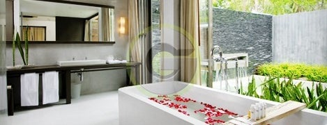 X2 Samui Resorts is one of Unforgettable Honeymoon Stays <3.