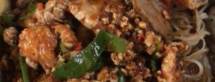Yod Beef Noodle is one of เลย, หนองบัวลำภู, อุดร, หนองคาย.