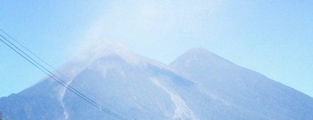 Escuintla is one of Por Hacer.