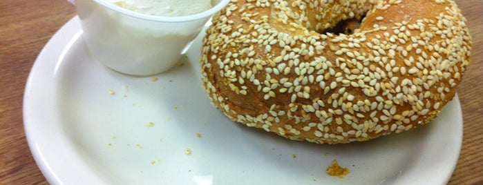 Weiss Deli and Bakery is one of America's Best Jewish Delis.