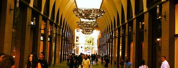 Beirut Souks is one of Beirut City Places.
