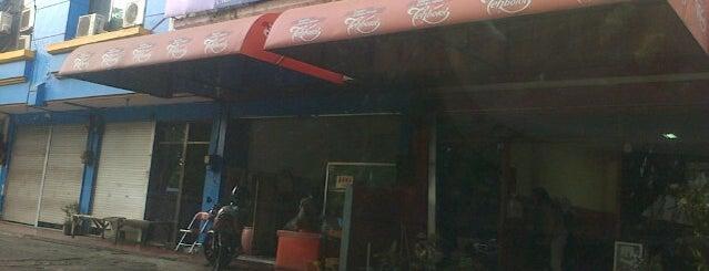 Konro Perak is one of Elis 님이 좋아한 장소.