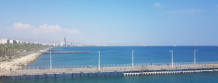 Pier One is one of cyprus.