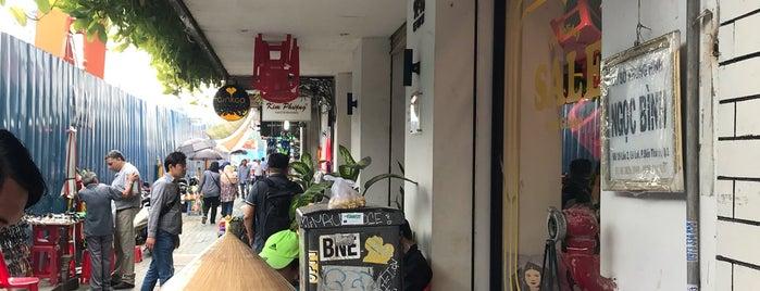 Le Loi Street is one of Vietnam 2018.