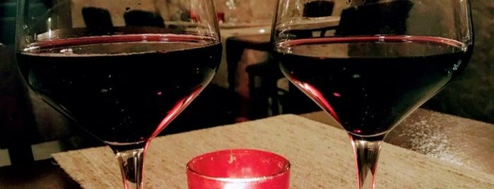 Vino & Tapas is one of Restaurants.
