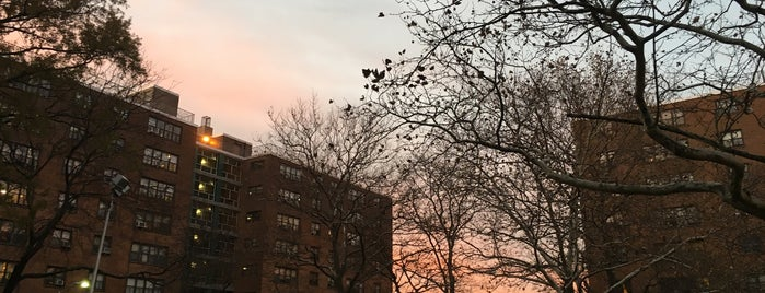 NYCHA - Bay View Houses is one of PRTS.