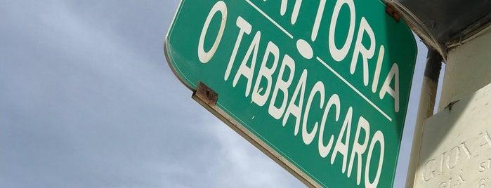 Trattoria 'O Tabbaccaro is one of Orte, die Massimiliano gefallen.
