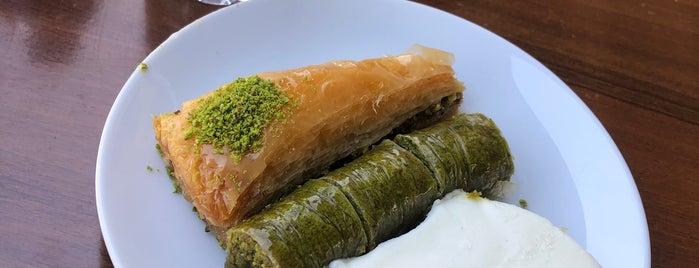 Biroğlu Baklava is one of Konya.
