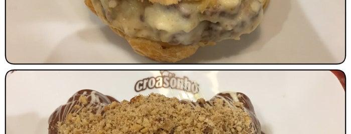 Croasonho is one of Tempat yang Disukai Danielle.