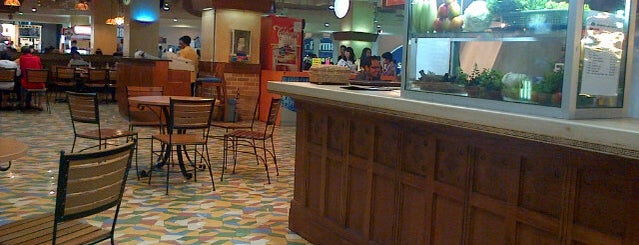 West Food Court is one of Where to Eat in Jakarta.