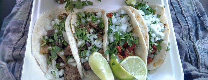 El Tacorrido is one of Best of Austin/San Antonio.