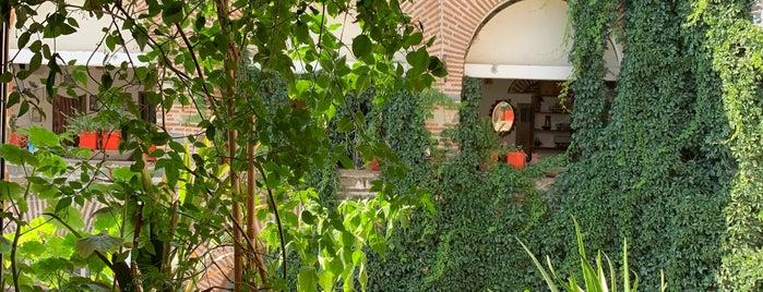 Leman Hanım Kültür Evi is one of Lugares guardados de Meltem.