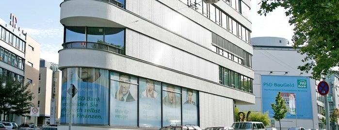 RTS Steuerberatungsgesellschaft KG is one of meine Orte.
