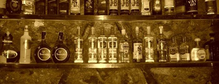 Alsancak / Bar-Club