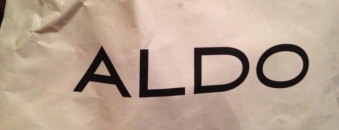 Aldo is one of Tallinn.