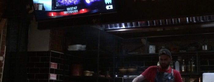 Big Butcher grill is one of Tempat yang Disukai moscowpan.