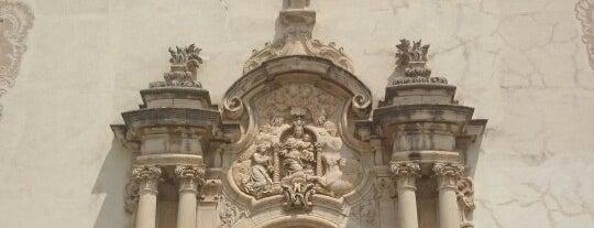 Església de la  Mare de Deu de La Gleva is one of Tempat yang Disukai Robert.