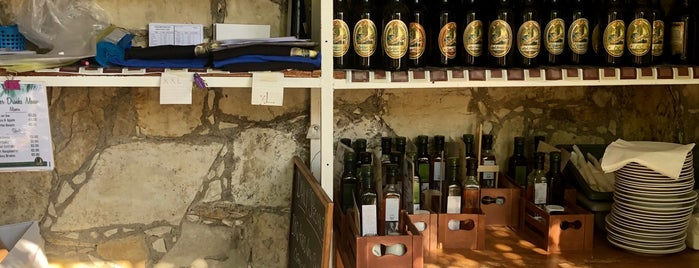 Aphrodite's Rock Brewing Company is one of Cyprus. Places.