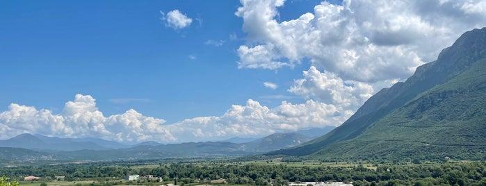 Βοϊδομάτης is one of Amazing Epirus.
