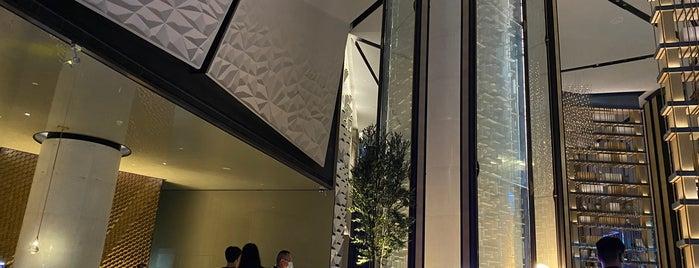 InterContinental Beijing Sanlitun is one of Hotels.