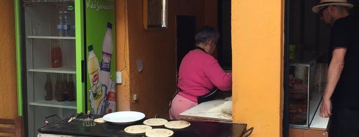 El Comal de Doña Meche is one of Guanajuato.