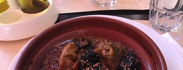 Pause Gourmande is one of Posti che sono piaciuti a Jorge.