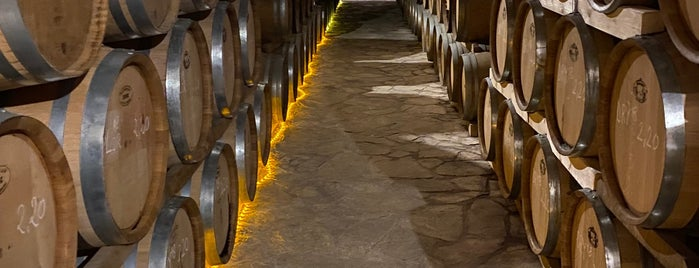 Matusko Wines is one of Croatia.