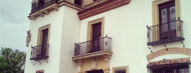 Casino Castilla Leon is one of Posti che sono piaciuti a Borja.