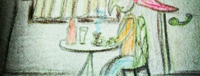 Nuberu café is one of Posti che sono piaciuti a Borja.