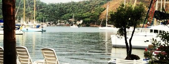 Yacht Classic Marina is one of Yapalim.