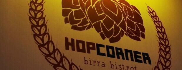 Hop Corner - Birra Bistrot is one of Prova.