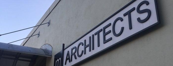 M Architects is one of artCrawlHouston.