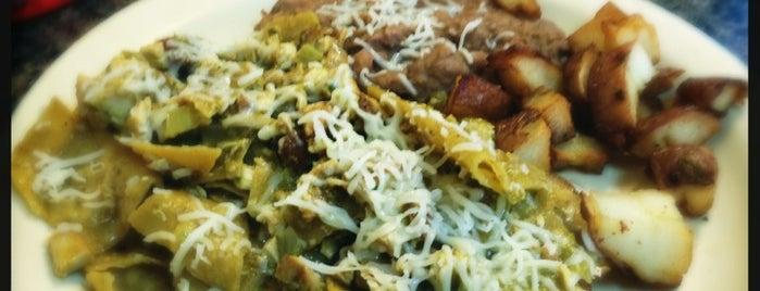 El Grande Burrito is one of Claudiaさんのお気に入りスポット.