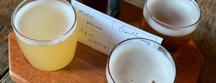 Fireforge Crafted Beer is one of Bribble'nin Beğendiği Mekanlar.