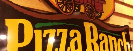 Pizza Ranch is one of The Great Twin Cities To DoList 2.