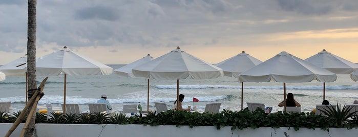 Tropicola is one of Bali.