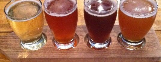 BearWaters Brewery is one of NC Craft Breweries.