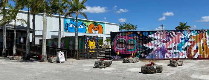 Miami Brewing Company is one of Guide for Miami.