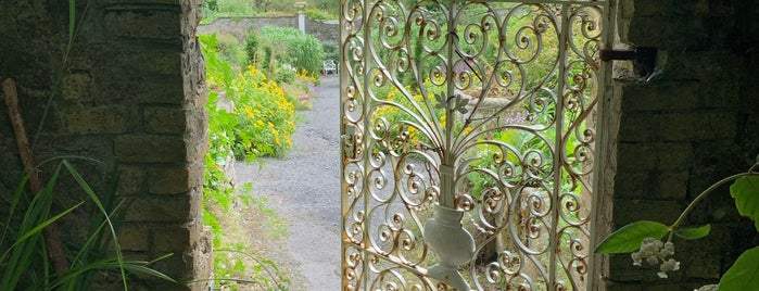Belvedere House & Gardens is one of Mark's list of Ireland.