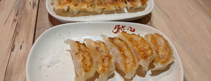 Chao Chao Gyoza is one of Andrew 님이 좋아한 장소.