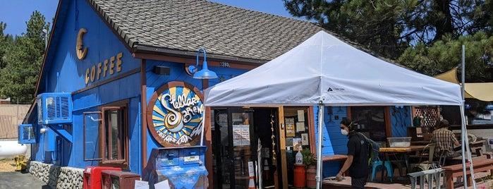 Stellar Brew is one of Lugares favoritos de Dan.