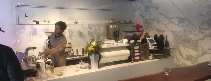 Little Owl Coffee is one of Denver.