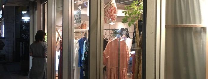 bulle de savon 原宿路面店 is one of Tokyo, Japan.