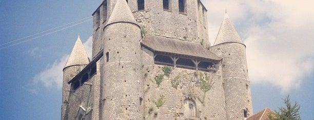 Cité médiévale de Provins is one of France.