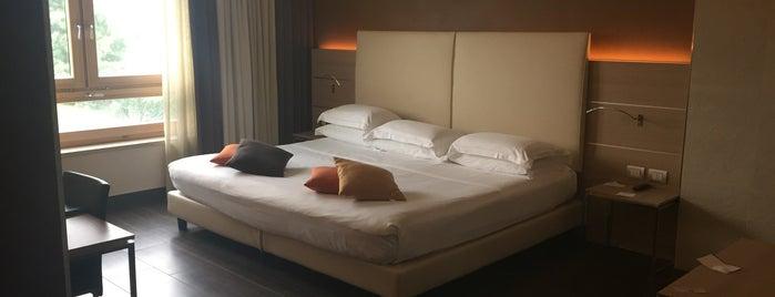Best Western Hotel Soave is one of Verona.