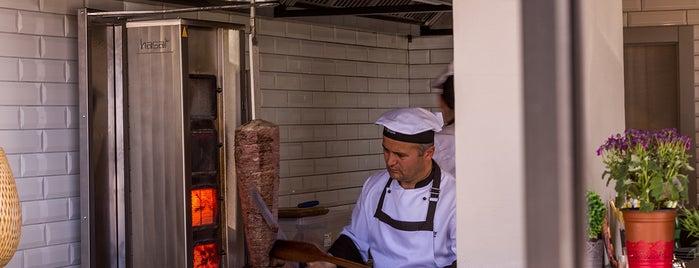 Balgat Vira Döner is one of Döner Ankara.