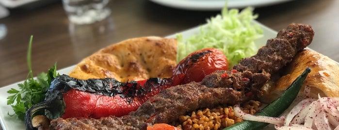 Niyazi Kesim Restoran Dereköy is one of türkiye lokantaları.